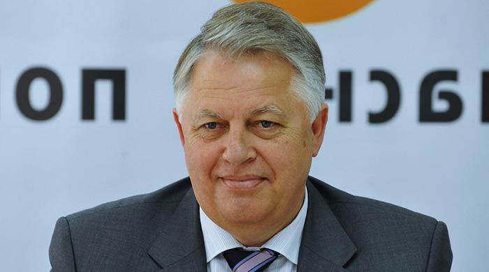 П.Симоненко: «Треть украинской земли уже под иностранным контролем»
