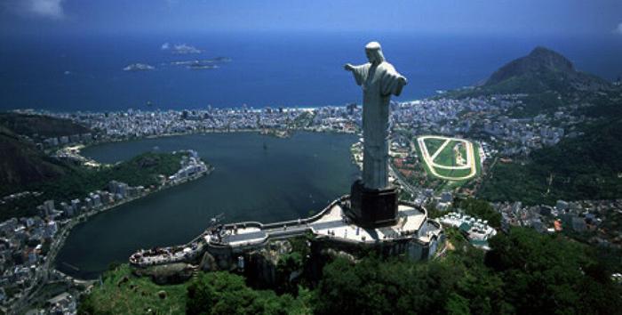 С 30 декабря украинцы смогут ездить в Бразилию без виз