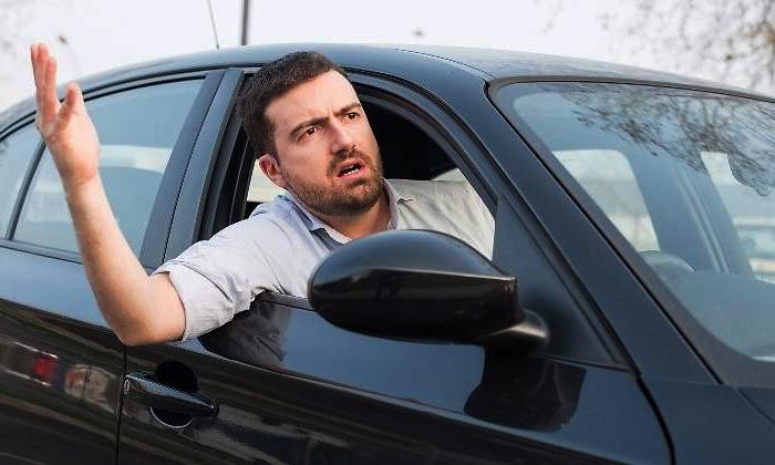 Самых опасных водителей зовут Александрами и Наталиями