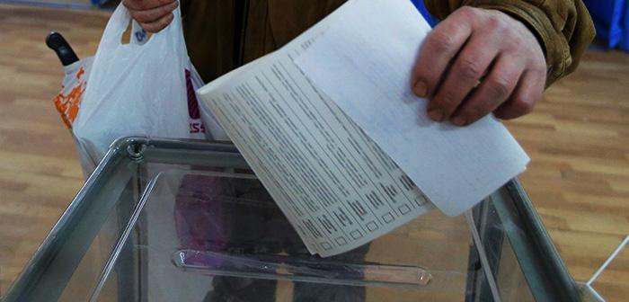 Предстоящие выборы помогут ратифицировать Договор о ЗСТ с СНГ — Килинкаров