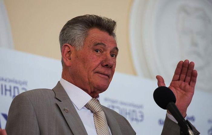 Омельченко вновь готов занять кресло столичного мэра