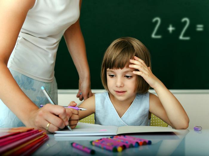 Внимание родители: маленькие хитрости, как подготовить ребенка к школе