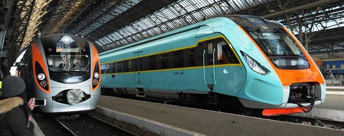 Эксперт рассказал, почему ломаются новые поезда «Хюндай»