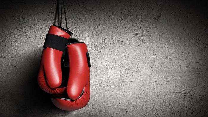 Оксана Макар занималась боксом и никогда не плакала