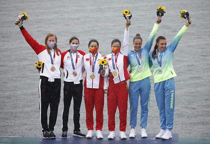 Украина выиграла вторую «бронзу» на Олимпиаде в Лондоне