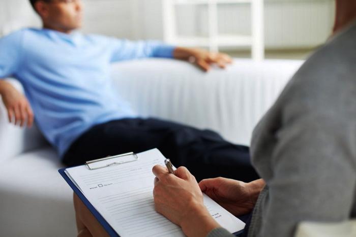 40% пациентов в Украине нужен психиатр