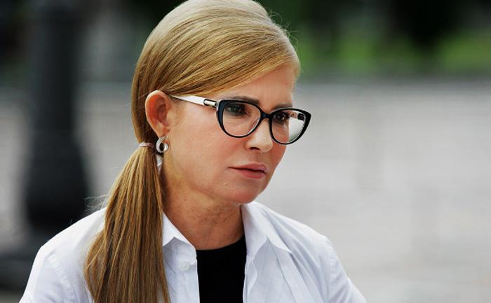 От Тимошенко убежал еще один депутат