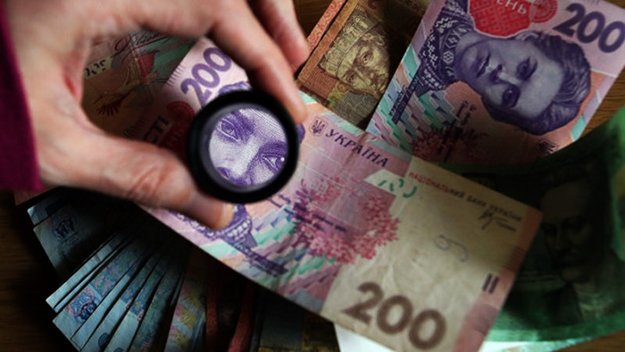В Украине растет пропасть между богатыми и бедными