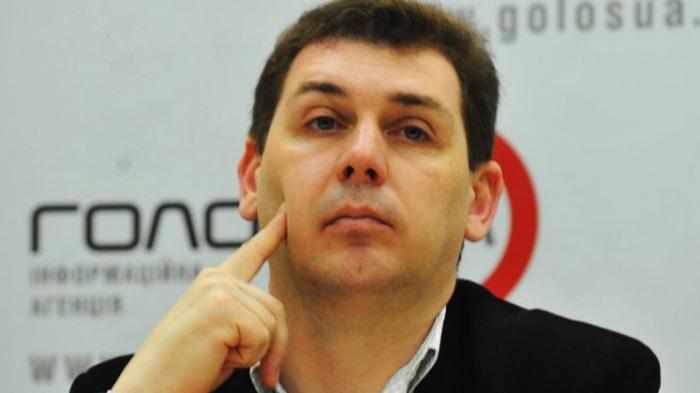 О. Черненко: «Виборцям пропонують від гречки, теплих шкарпеток до безкоштовних поросят»