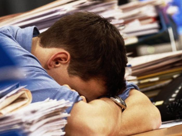После отпускная хандра, или как «безболезненно» влиться в работу после отдыха