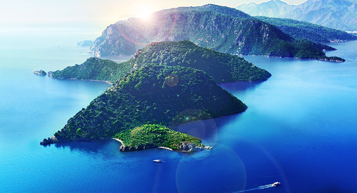 Остров в Эгейском море может купить украинский миллионер?