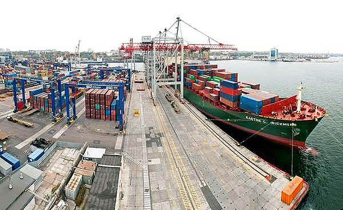 Закон о портах в Украине нужно принимать без нормы о приватизации — Симоненко