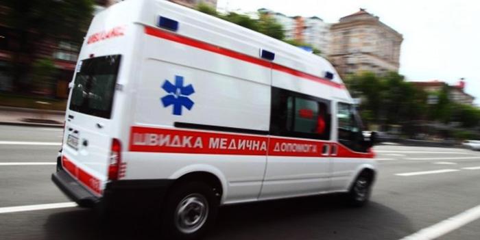 В Украине «скорая» официально превращается в труповозку