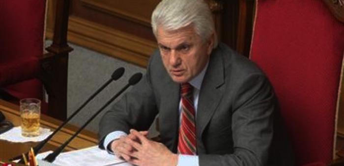 Об отставке Литвина говорить пока рано — регионал