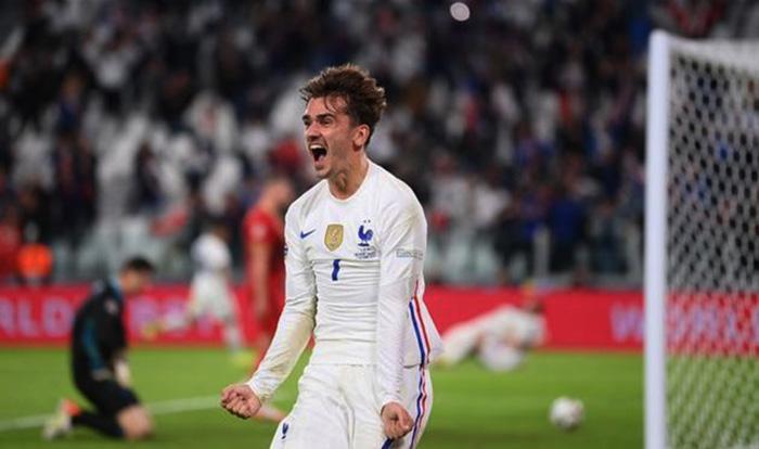 Бельгия упустила шанс выйти в финал Лиги наций