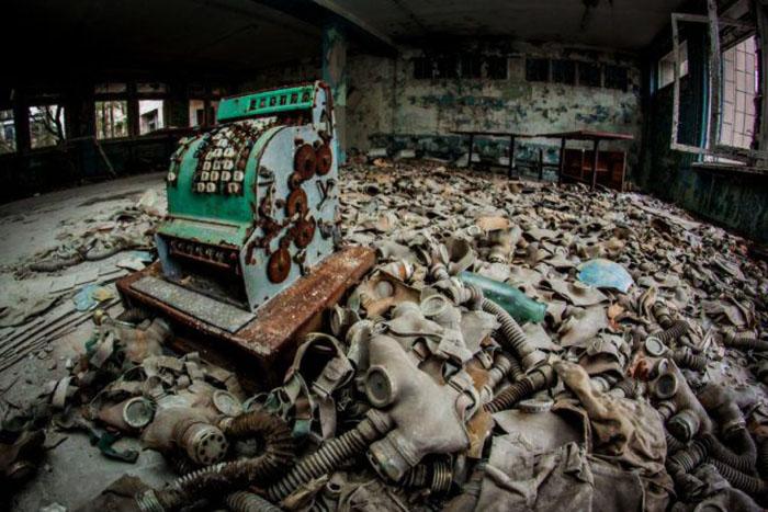 Запоминающиеся туры в Чернобыль с опытными гидами